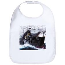 Danneskjold Repossessions Ship Bib