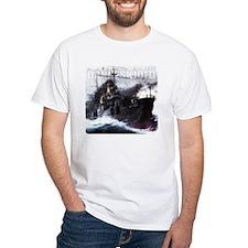 Danneskjold Repossessions Ship Shirt