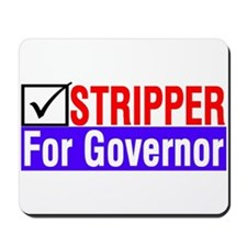 Stripper for Governor Mousepad