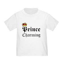 Prince Charming T