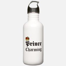 Prince Charming Water Bottle