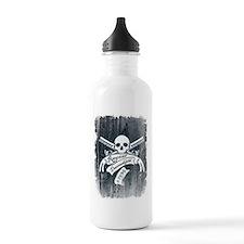 Ragnar Danneskjöld (Distressed) Water Bottle
