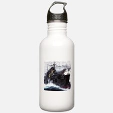 Danneskjold Repossessions Ship Water Bottle