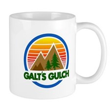 Galts Gulch Mug