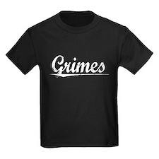 Grimes, Vintage T