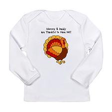thankful Long Sleeve T-Shirt