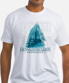 Howard Roark Architect Shirt