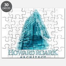 Howard Roark Architect Puzzle