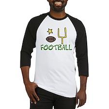 Football Baseball Jersey