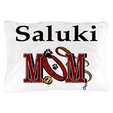 Saluki Mom Pillow Case