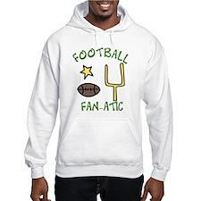 Football Fanatic Hoodie