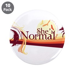 """Shes-Normal.png 3.5"""" Button (10 pack)"""