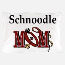 Schnoodle Mom Pillow Case