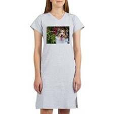 Sheltie! Women's Nightshirt