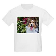 Sheltie! T-Shirt