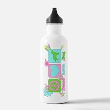 Australian Cattle Dog Water Bottle