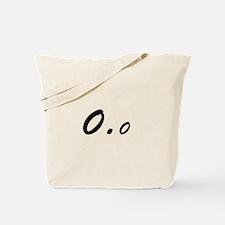 ZeroPointZero Tote Bag