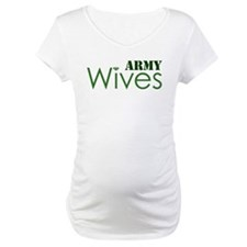 Army Wives Diamond Shirt