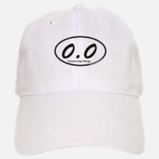 Zero Point Zero Baseball Baseball Cap