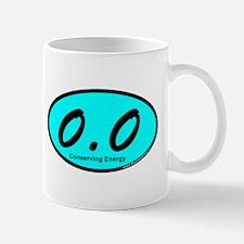 AquaZeroPointZero Mug