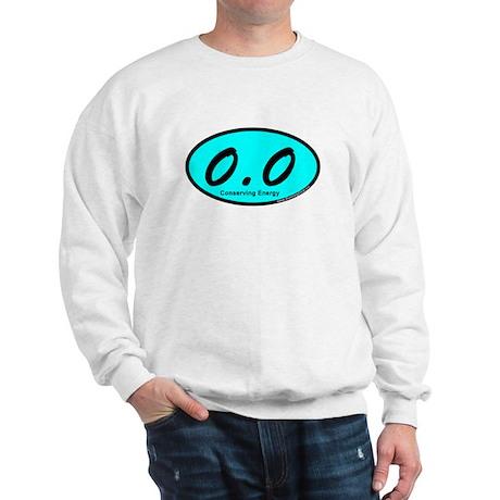 AquaZeroPointZero Sweatshirt