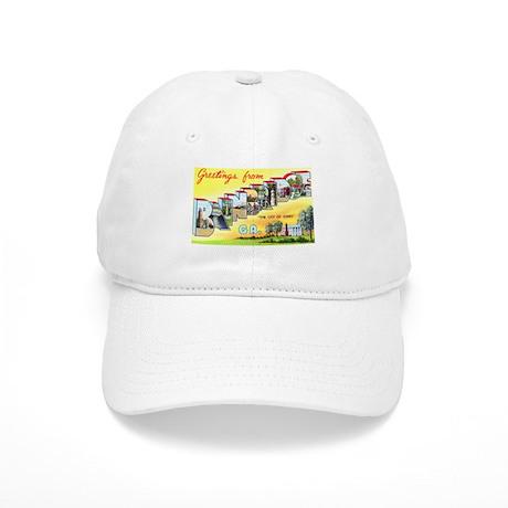 Bainbridge Georgia Greetings Cap