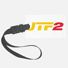 JTF2 logotype Luggage Tag