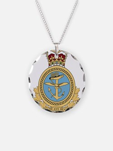 CFMC emblem Necklace