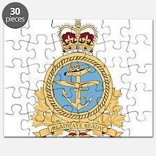 CFMC emblem Puzzle