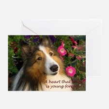 A heart that loves Greeting Cards (Pk of 10)
