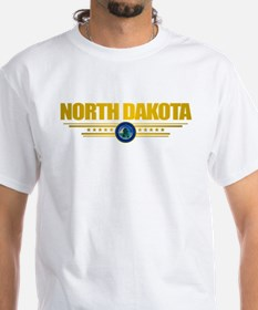 North Dakota Seal (B) Shirt