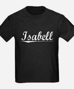 Isabell, Vintage T