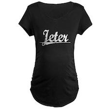 Jeter, Vintage T-Shirt