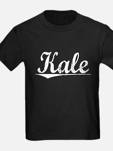 Kale, Vintage T
