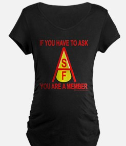 SFA_If_UHave2.png T-Shirt