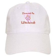Protected By Witchcraft Cap