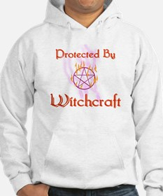 Protected By Witchcraft Hoodie
