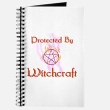 Protected By Witchcraft Journal