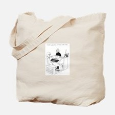 Organ Inklings Tote Bag