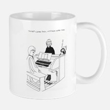 Organ Inklings Mug