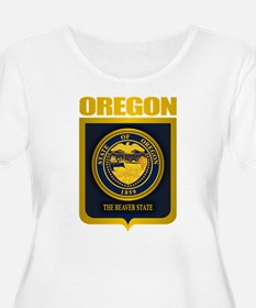 Oregon State Seal (B) T-Shirt
