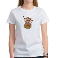Funny Year of The Monkey Tee