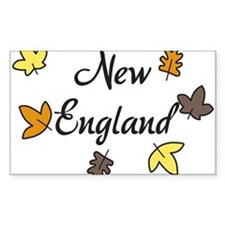 New England Decal
