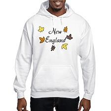New England Hoodie