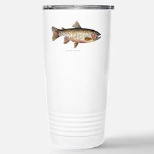 Colorado River Cutthroat Trout Travel Mug