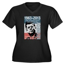 Kennedy Assassination 50 Year Anniversary Women's