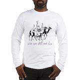 Men Long Sleeve T-shirts