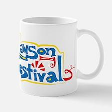 Lawson Festival Mug
