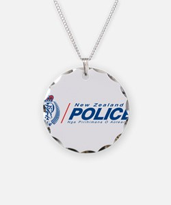 NZP logo Necklace