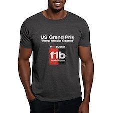 F1B US Grand Prix Austin